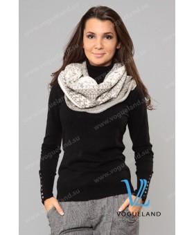 Труба-шарф