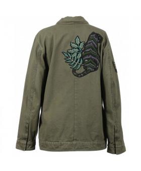 Куртка- хаки