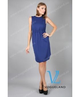 Платье вискозное