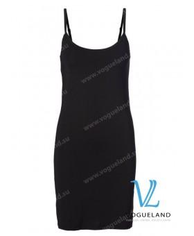 Платье - комбинация