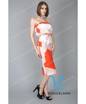Платье летнее на резинке